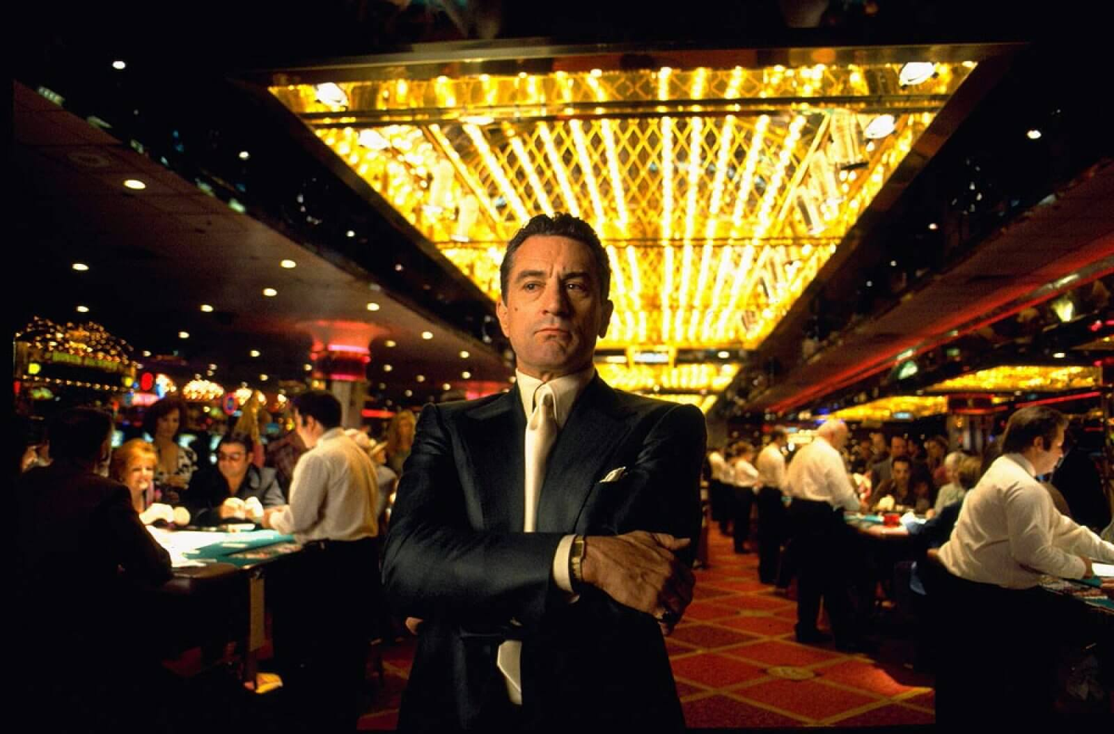 top casino movies