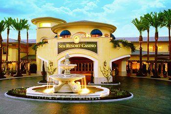 Palm Springs Casino Resort