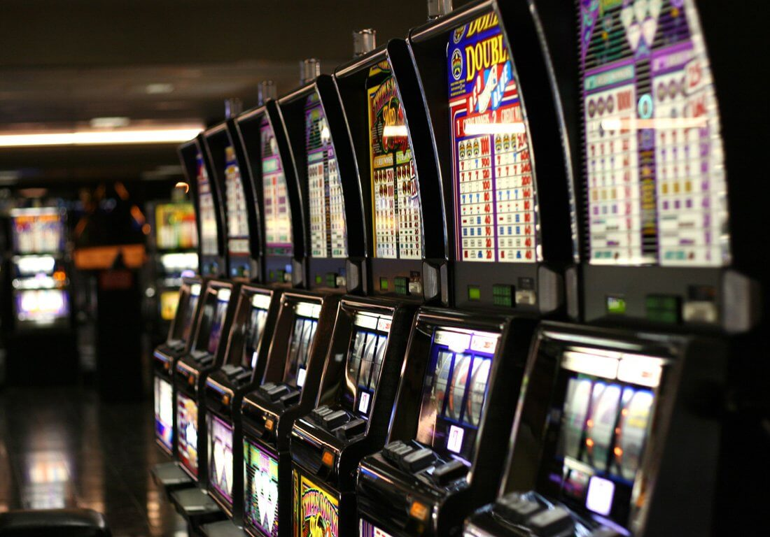 Image result for How to Pick a Slot Machine in Las Vegas Casinos