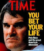 Pete Rose Time magazine