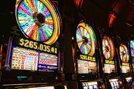 What slot machines have the best odds of winning interventions for gambling addicts