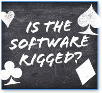is-the-software-rigged