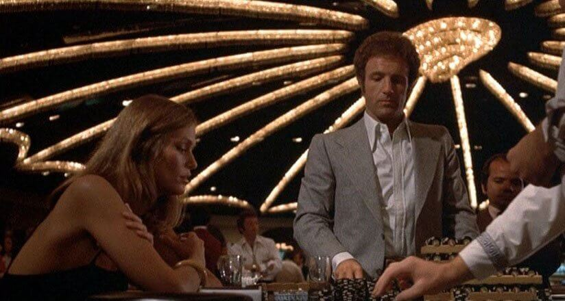 Top 10 Casino Movies of All Time