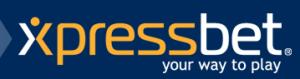 Xpressbet logo
