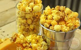 Kassie Gourmet Popcorn