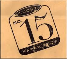 lucky 15