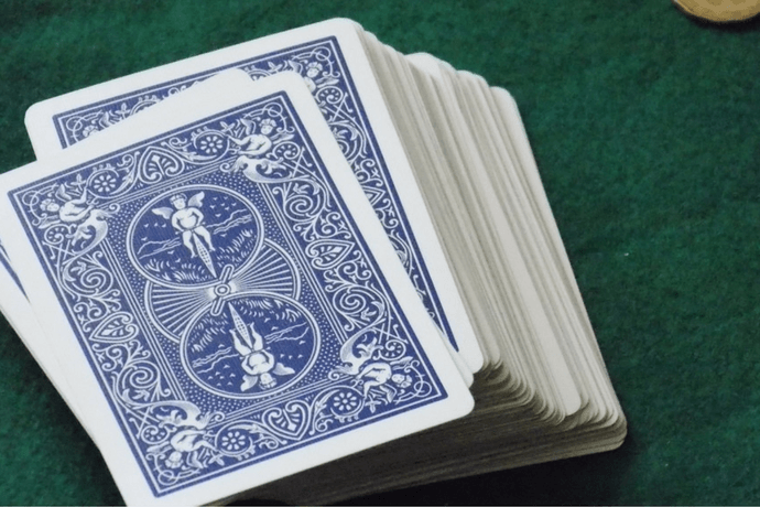 Gifts to win over a Card Shark