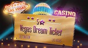 Vegas Dream Ticket