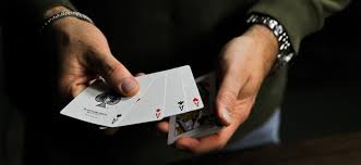 How to count cards?
