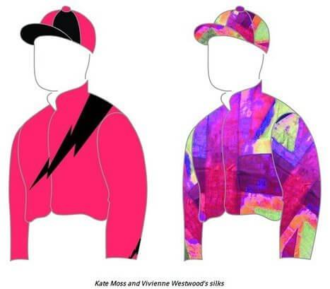 Designer Silks