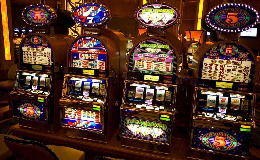 Подарувати безкоштовні онлайн казино Єва зелений казино