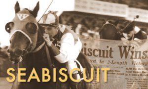 Seabiscuit Film