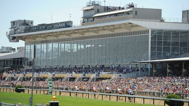 The Greatest Horse Racecourses In The Usa
