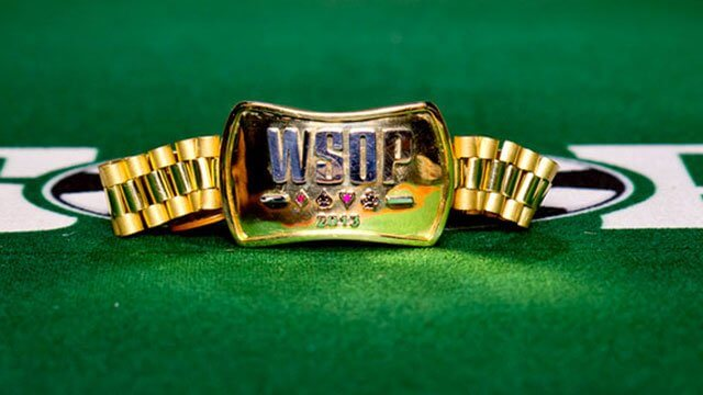 The biggest Poker Tournaments
