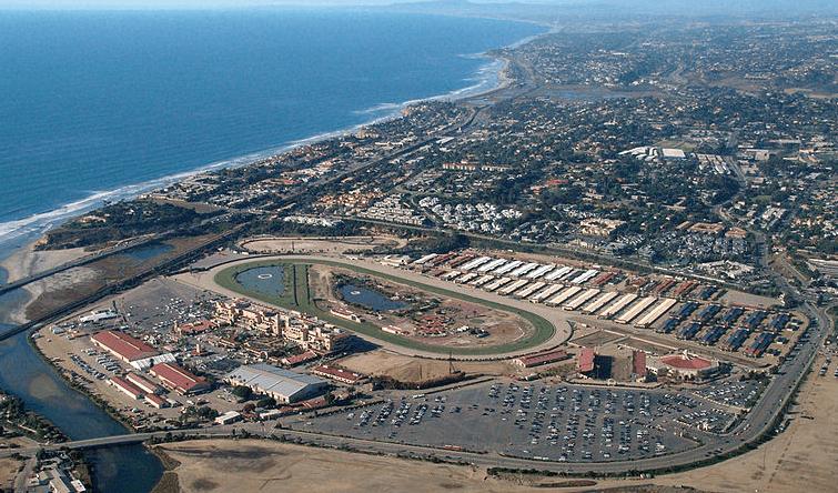 Del Mar Race Course