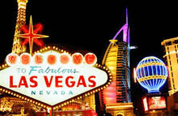 12 Vines that pretty much sum up Vegas