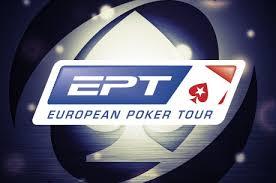 European Poker Tour Logo