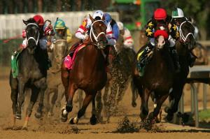 134th Kentucky Derby