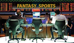 What is a fantasy sport league?