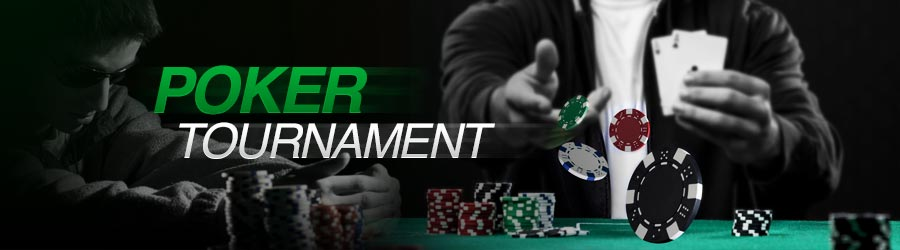 buy in poker tournament