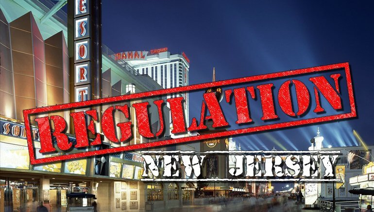 NJ Online Casinos 2021