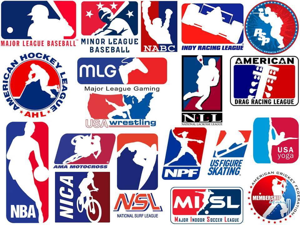 us-sports-leagues