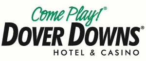 Here is the Dover Downs Casino logo