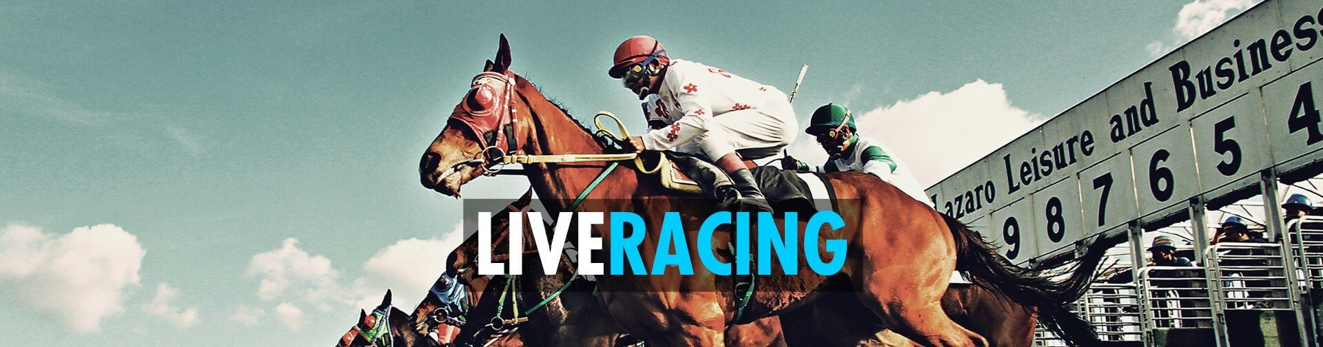 how to watch live racing on sportsbet