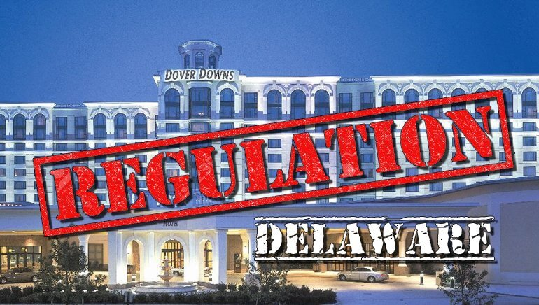 Online Gambling in Delaware