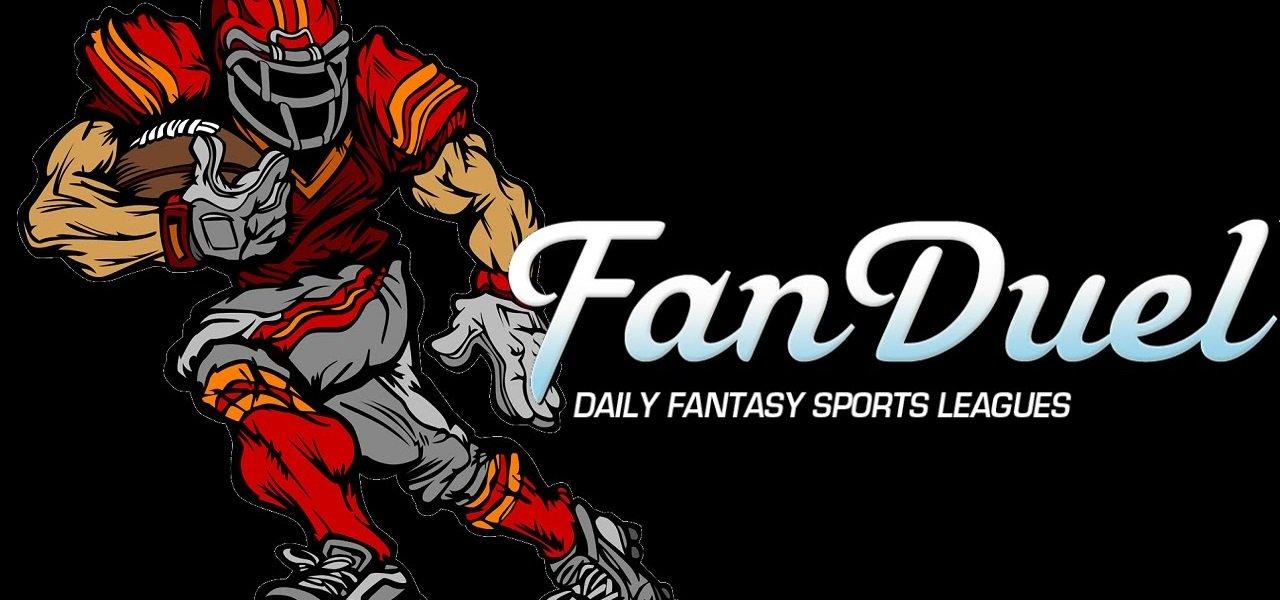 Daily Fantasy Sports League