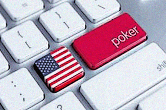 Which US state will be next to legalize online poker?