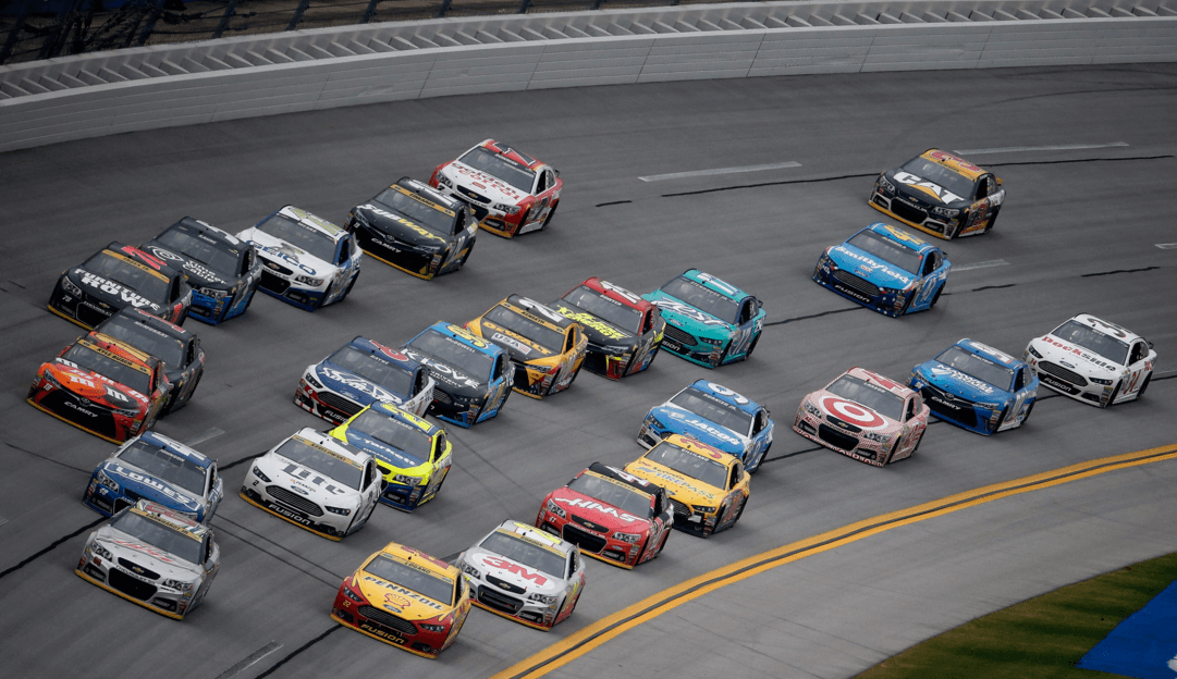 Betting on NASCAR – Everything You Need to Know