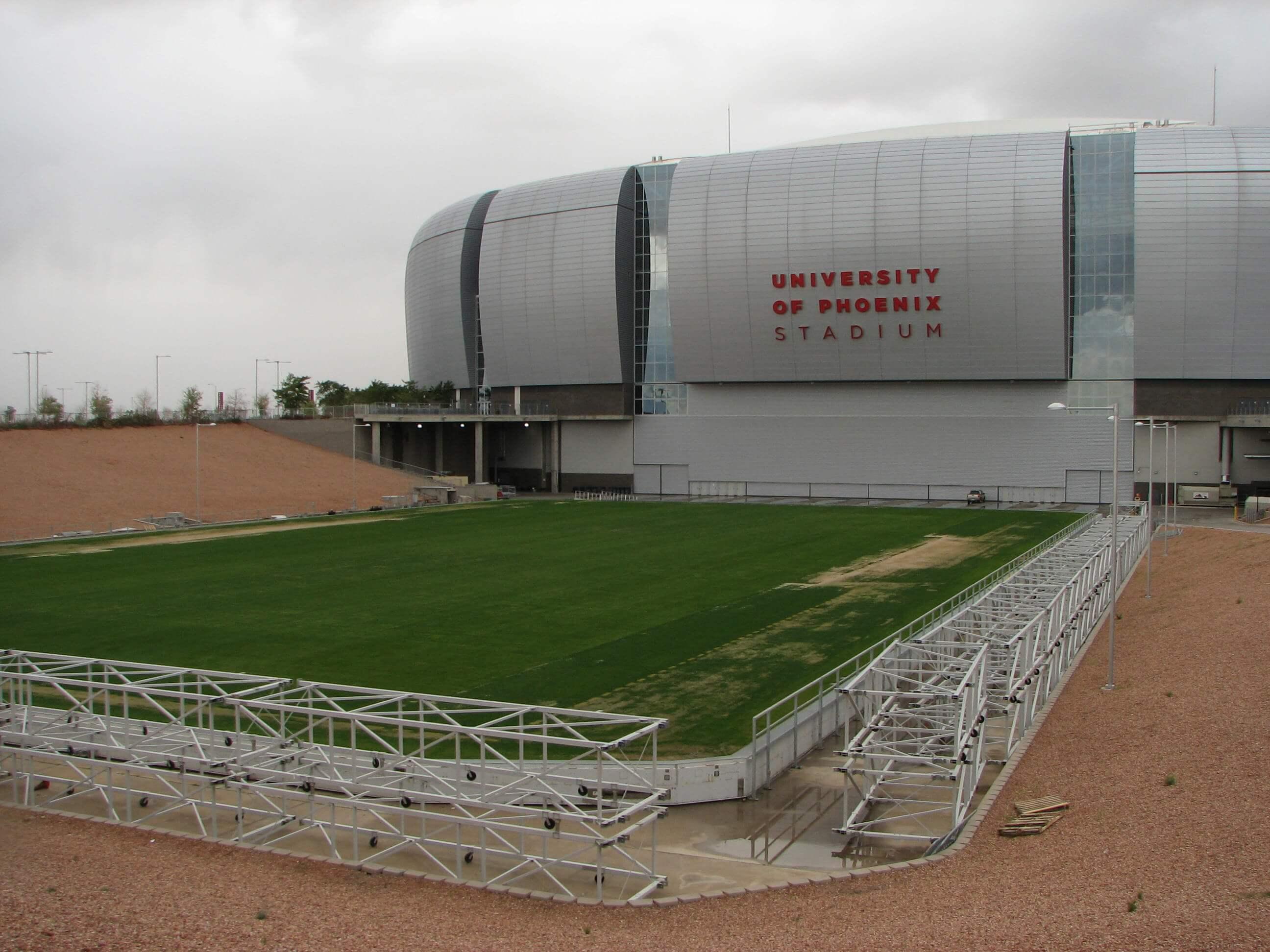 UoPStadium