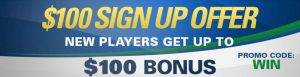 sign up offer TVG