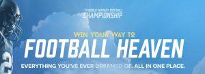 football heaven championship fanduel