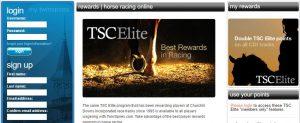 TSC elite twinspires
