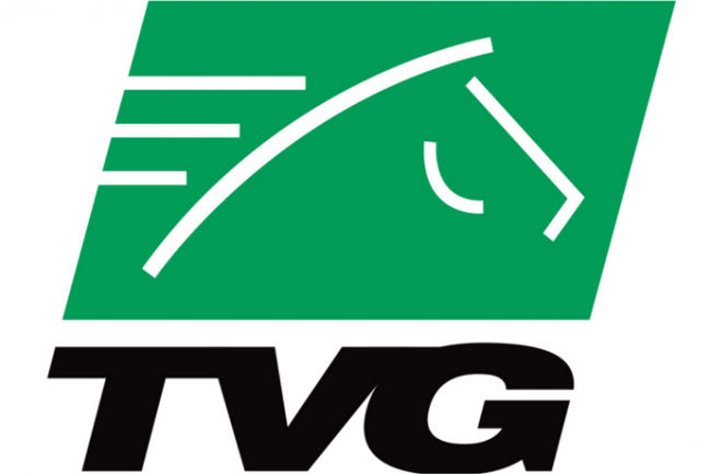 Get 100% match up to $100 with the TVG Promo Code
