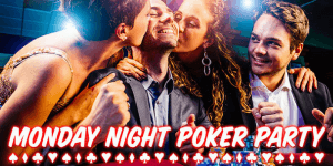 ClubWPT bonus code monday night poker party