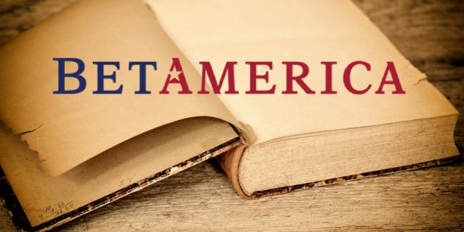 Is BetAmerica Legal?