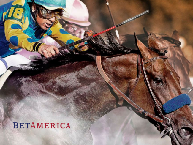 How to get BetAmerica's mobile app