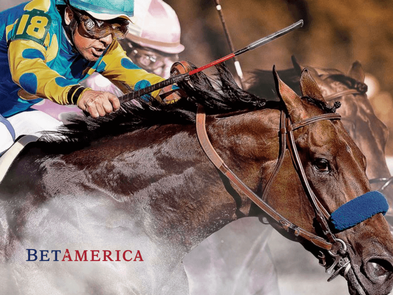 BetAmerica Mobile App: Download on iOS & Android