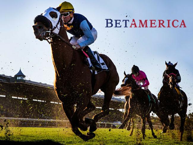 How to get BetAmerica Bonus: 100% match up to $100