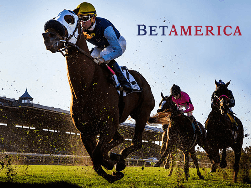 How to get BetAmerica Bonus: 100% match up to $300