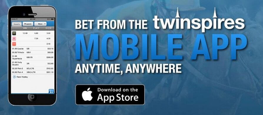 TwinSpires Mobile App – Our Review