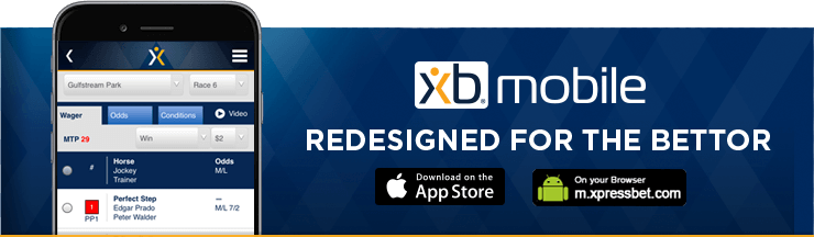 The Xpressbet App – The Lowdown