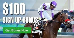 twinspires welcome bonus