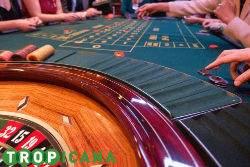 Tropicana Online Casino Review 2020