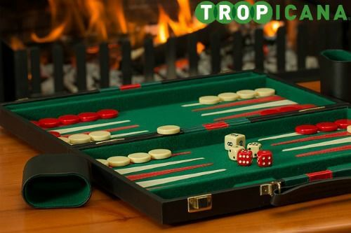 Claim Your Tropicana Casino Bonus