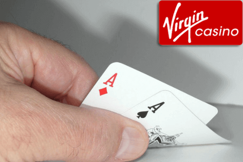 Virgin Casino Bonus: $100 cashback and more