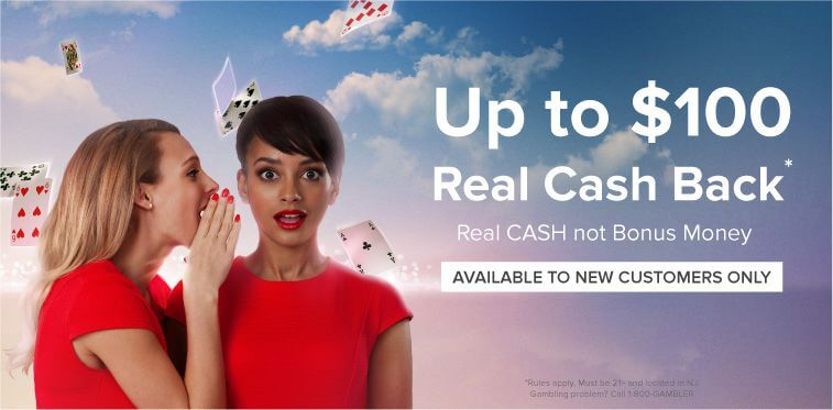 welcome bonus Virgin Casino